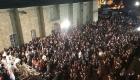 Πάσχα στον Καθεδρικό Ναό του Αγίου Ιωάννου του Θεολόγου (16.4.2017)